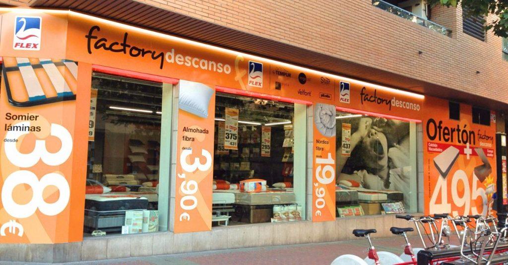 publicidad fachada barcelona